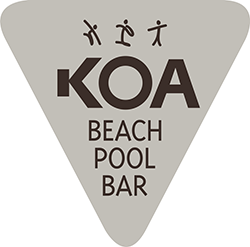KOA Beach Pool Bar