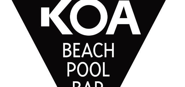 KOA BEACH BAR